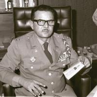 Los que engañamos al general Nivar Seijas
